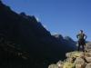 Zolo a jeho hypnotizujúci pohľad na hory