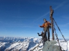 vrcholové pózičky