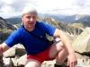 2155 m vysoký Kościelec - vrcholovka Majky (foto zverejnené s mojim vlastným súhlasom)