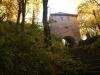 Vstup na Muránsky hrad