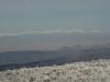 Malá Fatra na horizonte