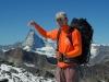 Matterhorn a Miňo
