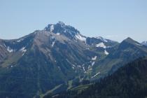 Hochturm 2081 m