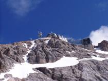 Zugspitze - najvyššia hora Nemecka