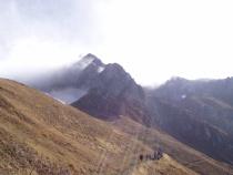 Eisenerzer Reichenstein 2165 m