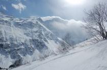 Expedícia zimný Kaukaz alebo Rusko, krajina (ne)-obmedzených možností