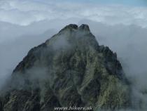 Členovia Hikers tímu dvakrát na vrchole Gerlachovského štítu