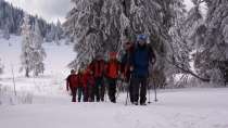 Najvyšší z Chočských vrchov - alebo ako nájsť vrchol?