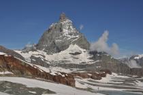 Walliské Alpy