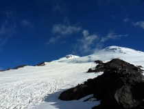 "Severný Kaukaz – ""normálkou"" na západný Elbrus"