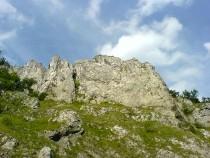Víkendové lezenie v Kostoleckej úžine a Jelenci