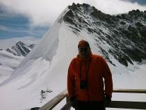 AKTUÁLNE: Bernské Alpy