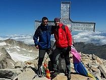 Pico De Aneto - 3404 m