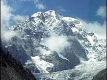 Mont Blanc - 4807m