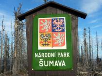Zájazd na Šumavu
