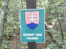 Národný park Poloniny
