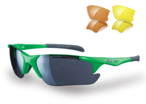 SUNWISE TWISTER GREEN - test produktu