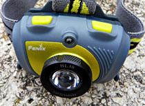 FENIX HL30 R5 - test produktu
