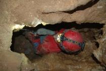 Fenix HP 25 - čelovka nielen pre jaskyniarov