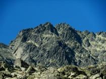 Vysoké Tatry - Baranie rohy (2526)