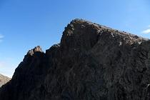 Vysoké Tatry - Východná Vysoká (2428)