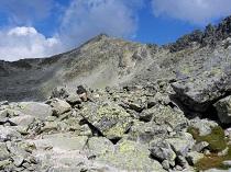 Vysoké Tatry – Furkotský štít (2405)