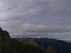Panoráma z Poľského hrebeňa na sever