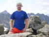 Na vrchole Kôprovského štítu