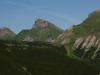 Havran, Ždiarska vidla a Hlúpy - pohľad zľava