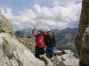 Na vrchole Svinice