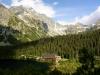 Pohľad do Mengusovskej doliny