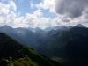 Cestou na Kasprov vrch/Kasprowy Wierch, v pozadí naše V. Tatry