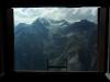 Výhľad z okna našej spálne