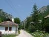 Dedinka Zádiel a vstup do doliny